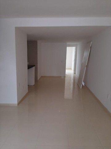 Casa com 3 dormitórios à venda, 128 m² por R$ 317.000,00 - Centro - Eusébio/CE - Foto 4