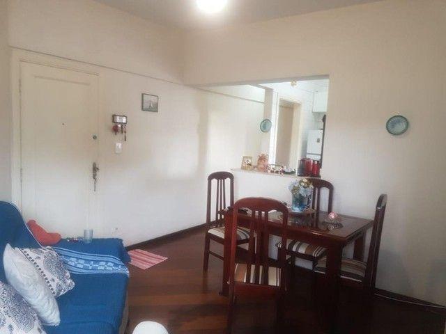 Apartamento à venda com 1 dormitórios em José menino, Santos cod:168377 - Foto 3