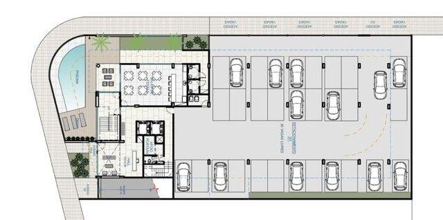 Apartamento novo com 2 quartos em São Pedro da Aldeia - Foto 14
