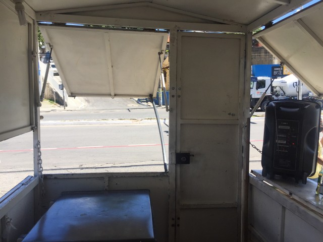 FoodTruck  em Carro PAMPA - Foto 4