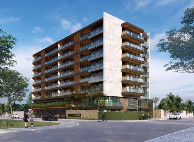 Apartamento novo com 2 quartos em São Pedro da Aldeia - Foto 4