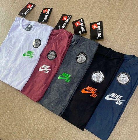Camisa Nike Premium<br> - Foto 4
