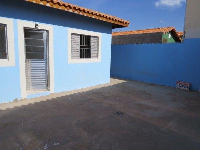 REF 187 Casa Nova com Edícula, Residencial Jardim Adonai, Imobiliária Paletó - Foto 19