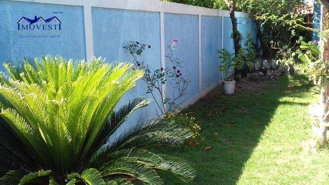 Casa com 3 dormitórios à venda, 230 m² por R$ 695.000,00 - Ponta Negra - Maricá/RJ - Foto 14