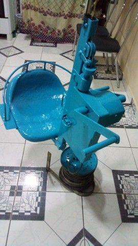 Cadeira levantorio balancinho - Foto 3