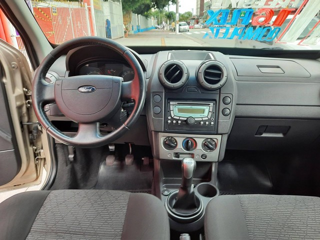 ECOSPORT 2011/2011 1.6 FREESTYLE 8V FLEX 4P MANUAL - Foto 6