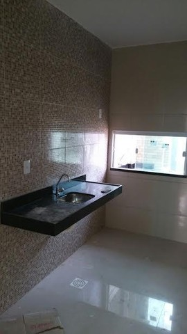 Casa Plana, 80 m²,  2 Quartos, Tamatanduba - Eusébio/CE - Foto 10
