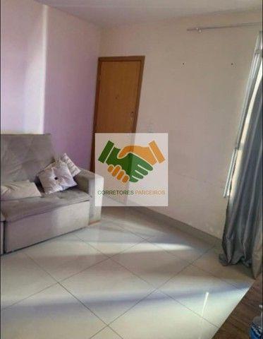 Apartamento com 2 quartos em 50m2 no bairro São João Batista(Venda Nova) em BH - Foto 3