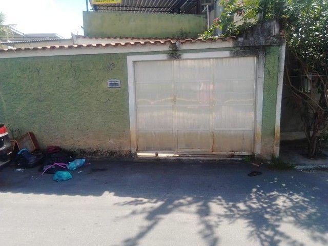 Casa para Venda em Nova Iguaçu, Santa Eugênia, 1 dormitório, 1 banheiro, 1 vaga - Foto 10