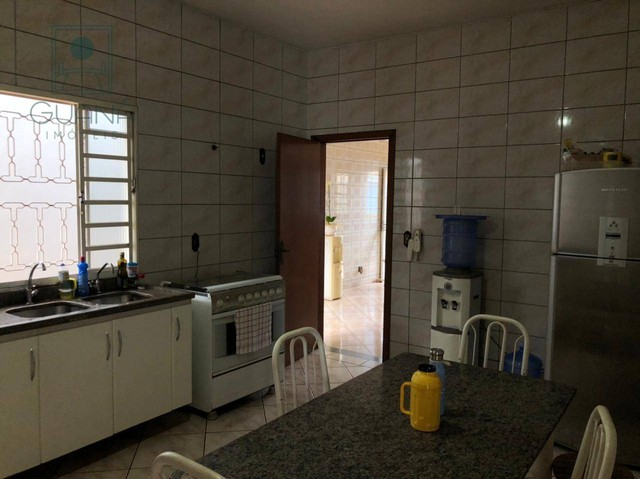 Casa com 5 quartos à venda, 243 m² por R$ 699.000 - Jardim Itália - Cuiabá/MT - Foto 13