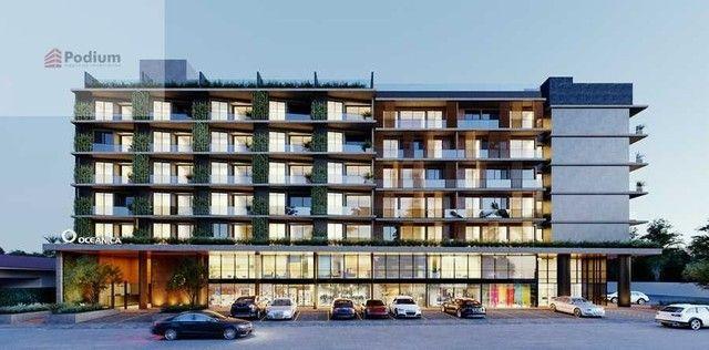 Apartamento à venda com 1 dormitórios em Cabo branco, João pessoa cod:38494 - Foto 17