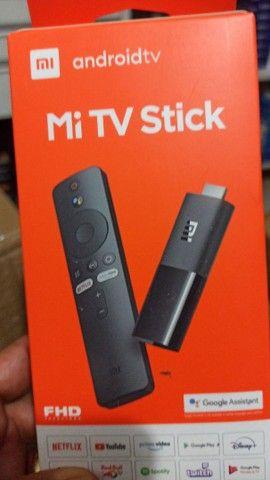 Torne sua tv em uma smart tv  - Foto 2