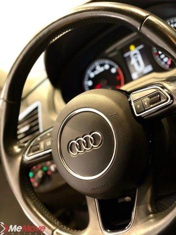 Audi q3 1.4 Tfsi Attraction 2016 Apenas 59 mil km Revisões na Concessionária - Foto 9