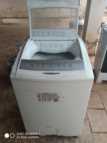 Máquina de lavar roupa Brastemp 5kg - Foto 4
