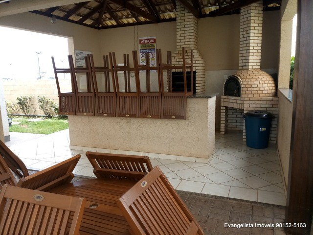 Apartamento de 3 Quartos 1 Suíte Andar Alto Residencial Itamaraty - Foto 18
