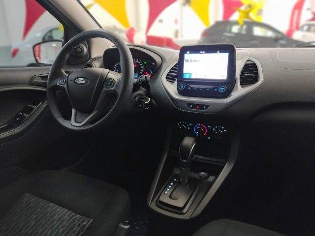 KA Sedan SE Plus AT 1.5 4P 2020 - AR Dh Aut - Foto 5