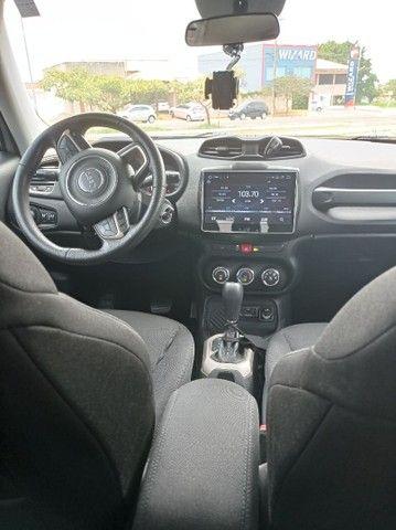 Jeep Renegade automático  - Foto 7