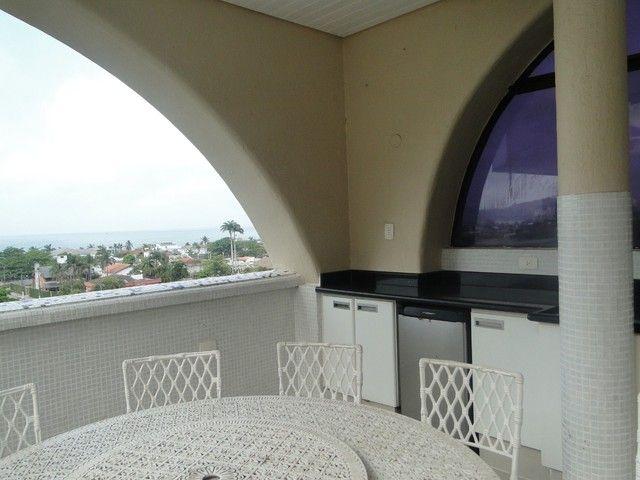 Apartamento à venda com 4 dormitórios em Enseada, Guarujá cod:77553 - Foto 12