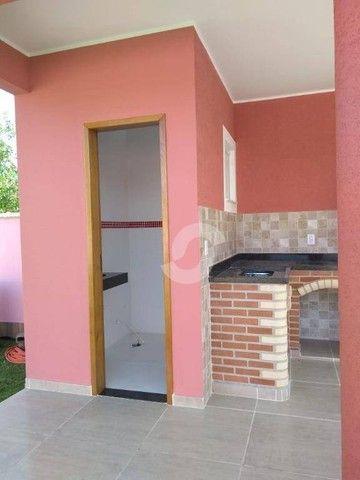 Casa com 3 dormitórios à venda, 100 m² por R$ 445.000,00 - Itaipuaçu - Maricá/RJ - Foto 6