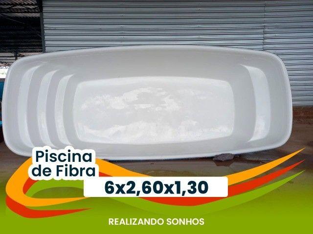 ((Piscina 6,20 Metros)) - Frete Grátis - Promoção - Foto 3