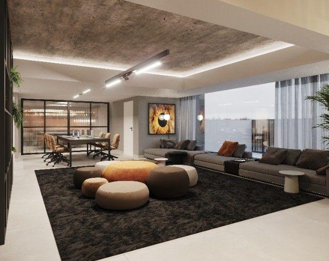 Apartamento de 2 quartos e 1 suíte, localizado no bairro de Manaíra - Foto 7