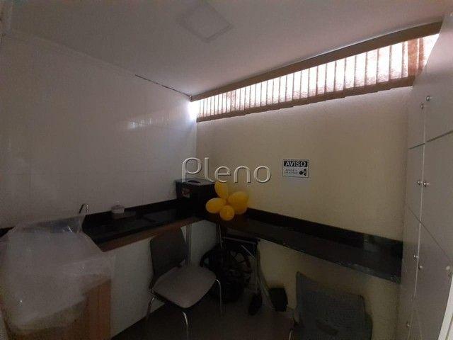Escritório à venda com 1 dormitórios em Jardim guanabara, Campinas cod:CA028037 - Foto 18