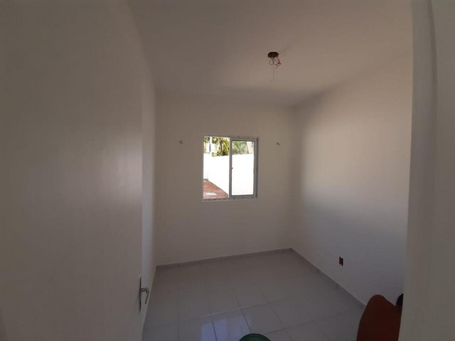 Casa à venda, 75 m² por R$ 164.000,00 - Mangabeira - Eusébio/CE - Foto 10