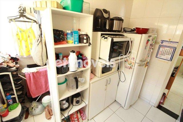 Apartamento à venda com 2 dormitórios em Núcleo bandeirante, Núcleo bandeirante cod:852147 - Foto 19