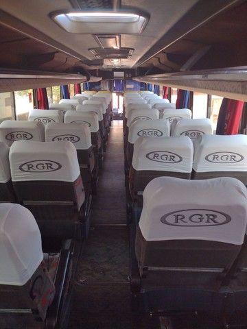 Ônibus busscar o400 - Foto 17
