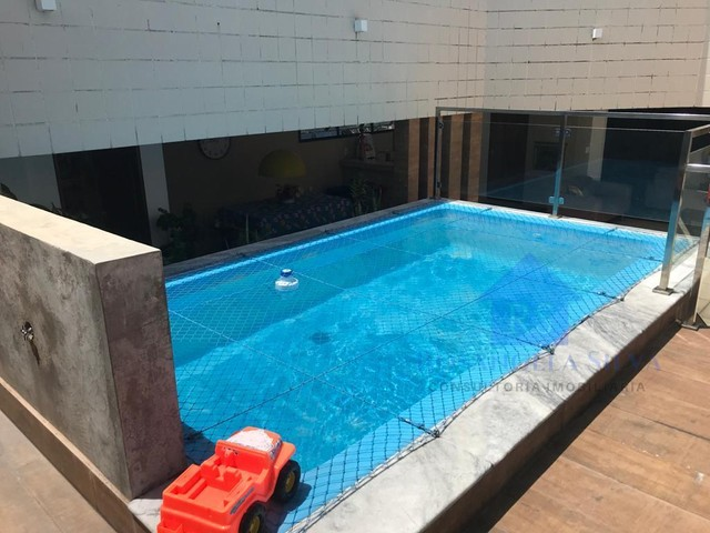Apartamento para Venda em Maceió, Ponta Verde, 3 dormitórios, 3 suítes, 4 banheiros, 3 vag - Foto 13
