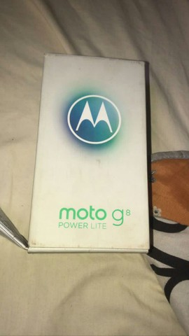 Moto g8 power 64 g