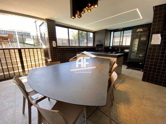 Apartamento com 3 quartos no Farol - Prédio com área de lazer completa - Foto 13