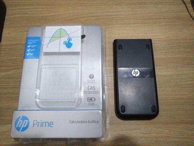 Calculadora HP Prime Touch - Foto 2