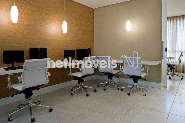 Apartamento à venda com 3 dormitórios em Sul, Águas claras cod:820658 - Foto 19