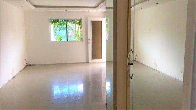 Casa com 4 dormitórios à venda, 170 m² por R$ 420.000,00 - Lagoinha - Eusébio/CE - Foto 8