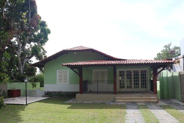 Casa em Aldeia Km 8 Condomínio  - Foto 2