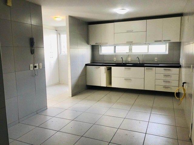 (ESN)TR64073. Apartamento na Aldeota com 150m², 3 suítes, DCE, 4 vagas - Foto 6