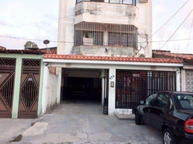 Ed. Solar dos Caripunas, apartamento com dois quartos, uma vaga, na Caripunas. - Foto 11