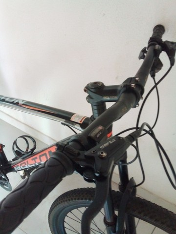 Bike nova , bolton aro 29 - Foto 2