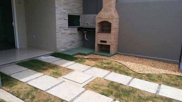 Casa Plana, 80 m²,  2 Quartos, Tamatanduba - Eusébio/CE - Foto 2