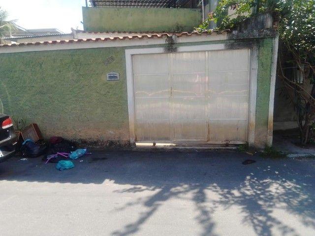Casa para Venda em Nova Iguaçu, Santa Eugênia, 1 dormitório, 1 banheiro, 1 vaga