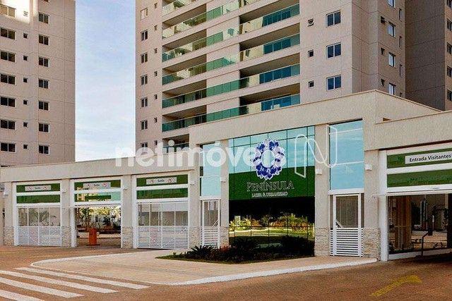 Apartamento à venda com 3 dormitórios em Sul, Águas claras cod:820658 - Foto 3