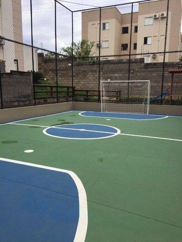 Apartamento Térreo com Garden - Residencial Valencia  - Foto 13