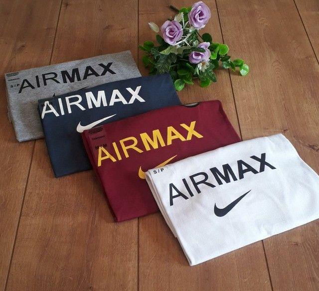 Camisa Nike Premium<br>