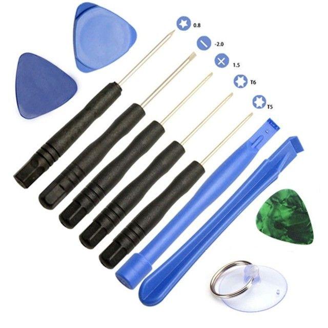 Kit chaves e ferramentas para celular  - Foto 4
