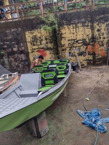 Amanda Botes Construção Naval  - Foto 19