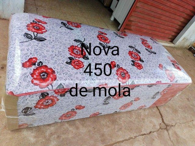 Camas De solteiro NOVAS & USADAS . - Foto 4