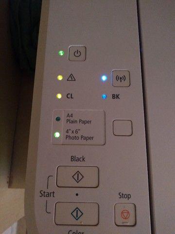 Impressora canon multifuncional  - Foto 3