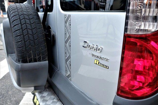Fiat Doblò Adventure 1.8 16V (Flex) - Foto 10