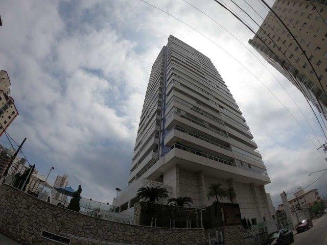 Apartamento à venda com 3 dormitórios em Aviação, Praia grande cod:6154 - Foto 4